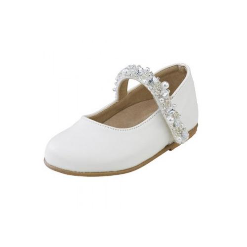 Παιδικό παπούτσι αμπιγιέ για κορίτσι  Gorgino 987-1