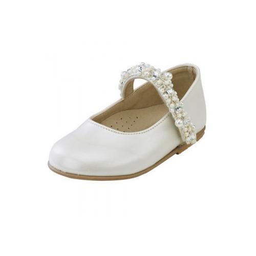 Παιδικό παπούτσι αμπιγιέ για κορίτσι  Gorgino 987-2