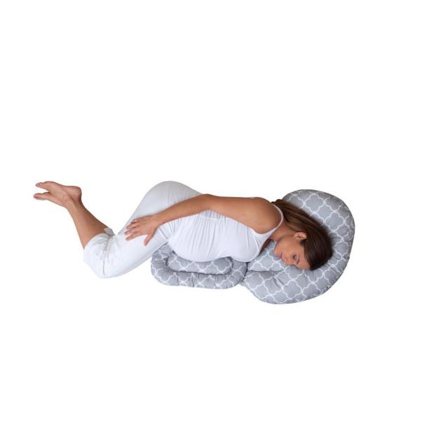 Chicco Μαξιλάρι εγκυμοσύνης Total Body