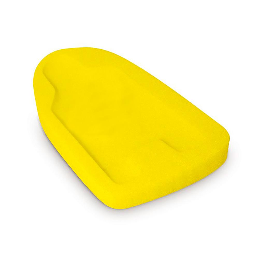 Σφουγγάρι Ασφαλείας για το Μπάνιο Κίτρινο Just Baby