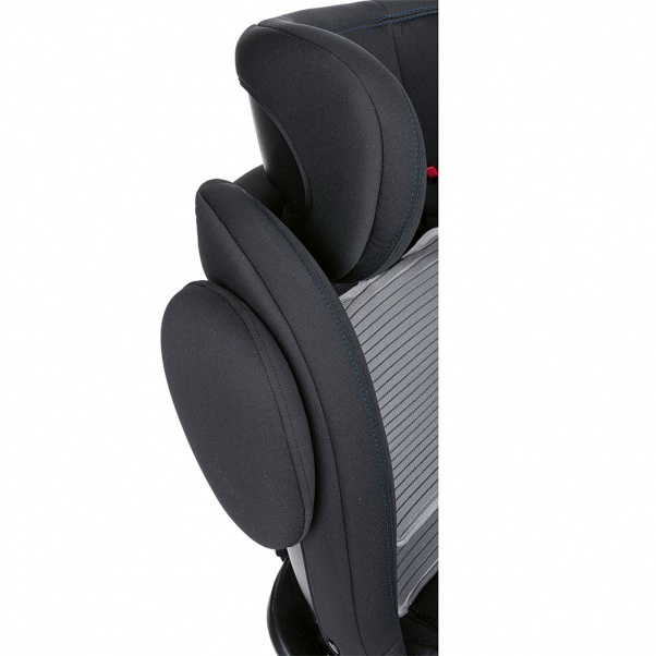 Chicco Κάθισμα αυτοκινήτου Isofix 0-36kg Unico Plus Air Black Air