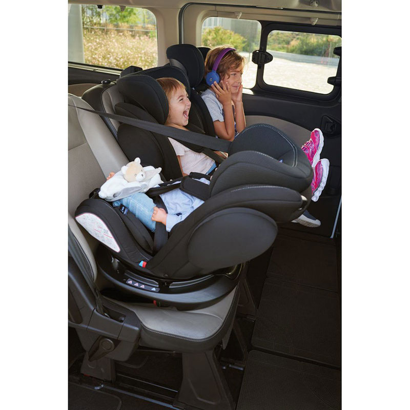 Chicco Παιδικό Κάθισμα Αυτοκινήτου Unico Plus Ombra 0-36kg