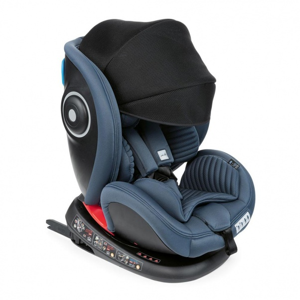 Chicco Κάθισμα αυτοκινήτου Seat 4 Fix Air Group 0-36kg