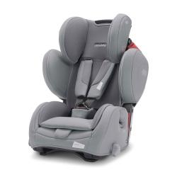 Recaro παιδικό κάθισμα αυτοκινήτου Young Sport Hero Prime Silent Grey