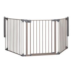 Safety 1st Πόρτα ασφαλείας μεγάλη 40cm εως 214cm-Modular 3