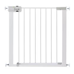 Safety 1st Πόρτα ασφαλείας Easy Close Metal Λευκή