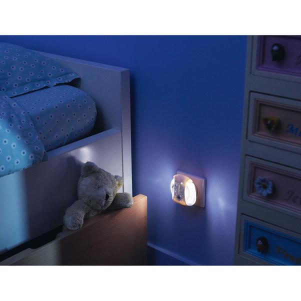 Safety 1st αυτόματο φωτάκι νυκτός