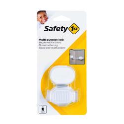 Safety 1st Ασφάλεια Γενικής Χρήσης Λευκή Safety 1st