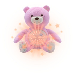 Chicco First dreams Αρκούδος γλυκιά αγκαλιά