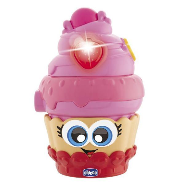 Chicco Παιχνίδι Candy Cupcake