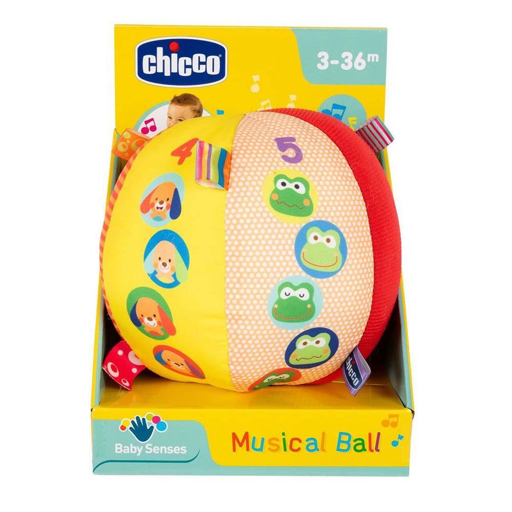 Chicco Μουσική Μπαλίτσα
