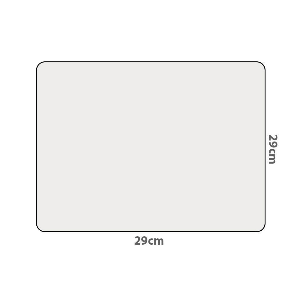 Λαβέτα βρεφική διάσταση 29x29