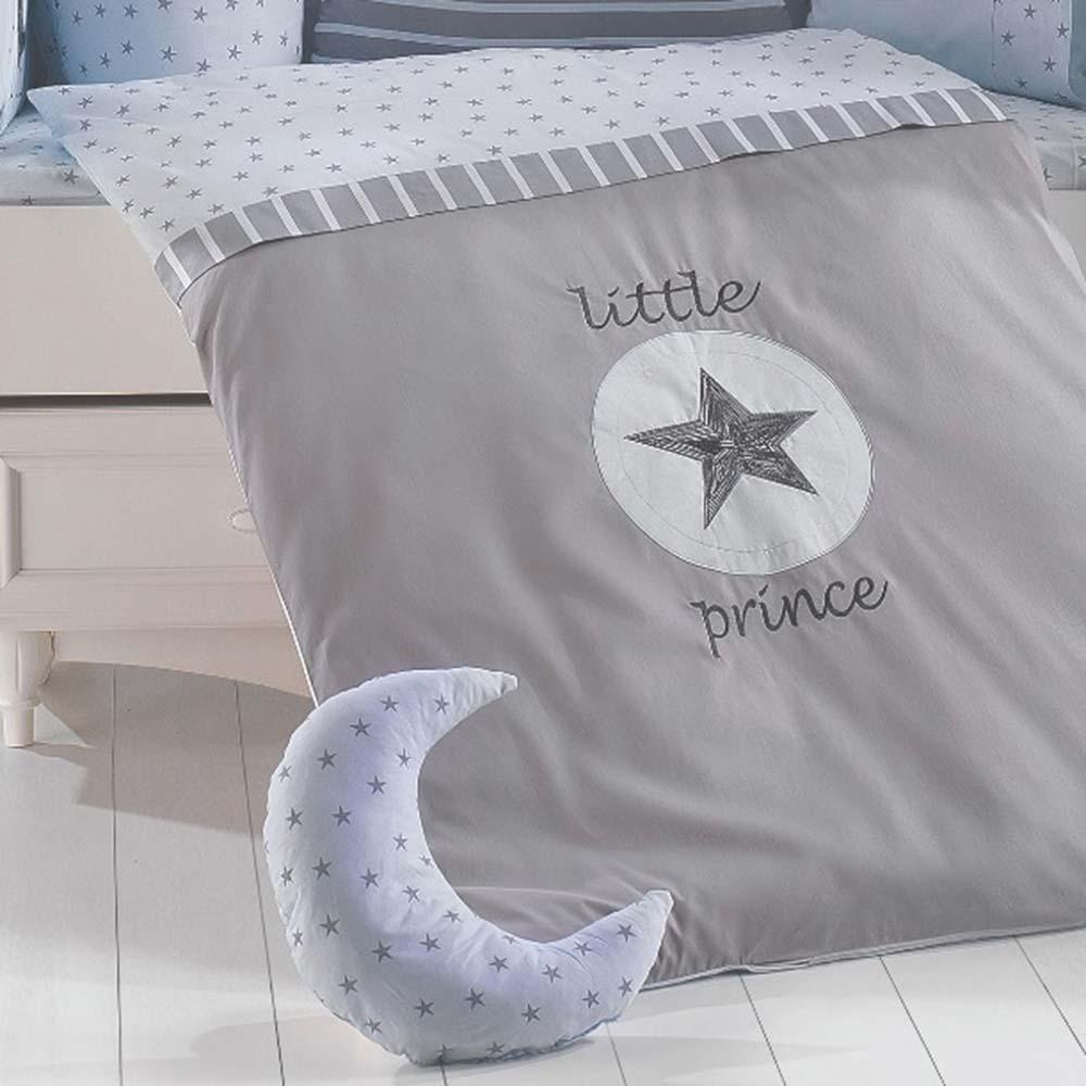 Abo Σετ προίκας 9τμχ 70*140 Little prince