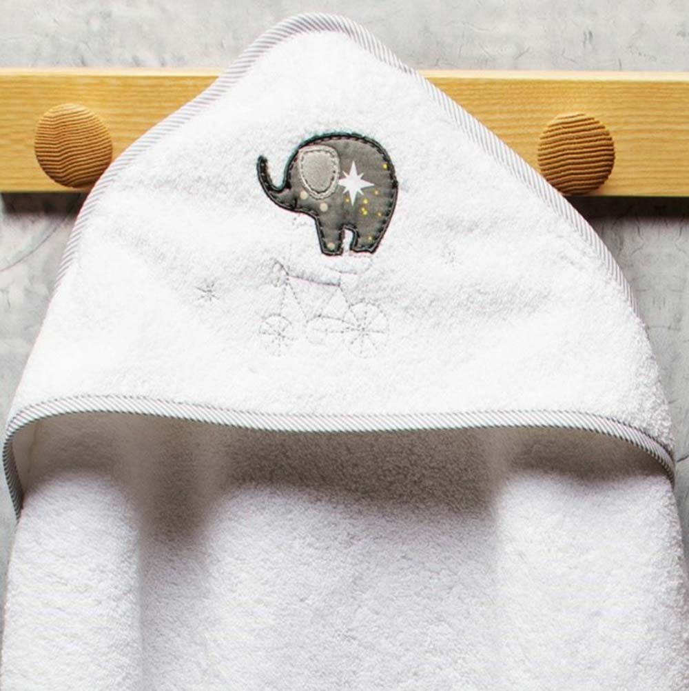 Abo Kάπα-Μπουρνούζι ELEPHANT BCYCLE