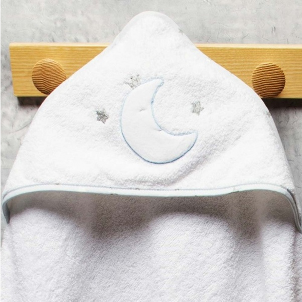 Abo Kάπα-Μπουρνούζι Moon Prince