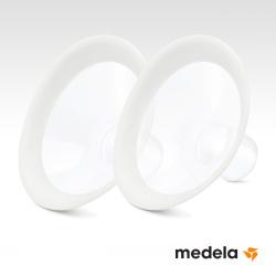 Medela χοάνη θηλάστρου Personalfit Flex™ 21mm 2τμχ.