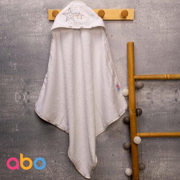 Abo Kάπα-Μπουρνούζι Carousel ροζ
