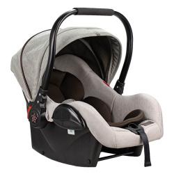 Bebe Stars Κάθισμα Αυτοκινήτου Baby Plus Pure 008-182