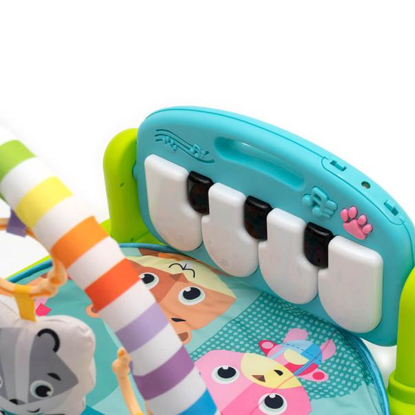 Bebe Stars Γυμναστήριο Piano 100-164