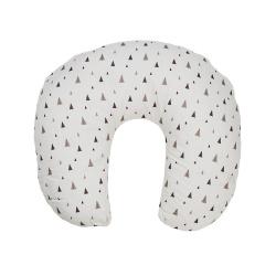 Bebe Stars Breast Feeding Pillow Fox 205-182