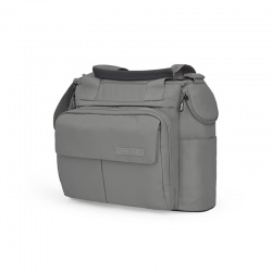 Inglesina Dual Bag Electa τσάντα αλλαξιέρα Chelsea Grey