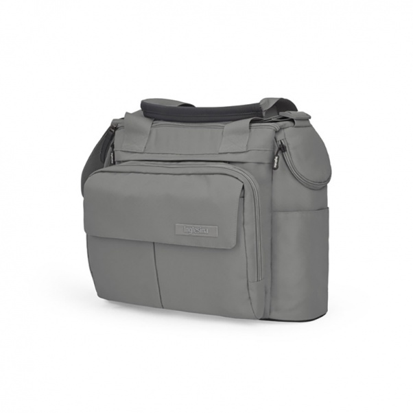 Inglesina Dual Bag Electa Chelsea Grey