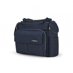 Inglesina Dual Bag Electa τσάντα αλλαξιέρα Soho Blue
