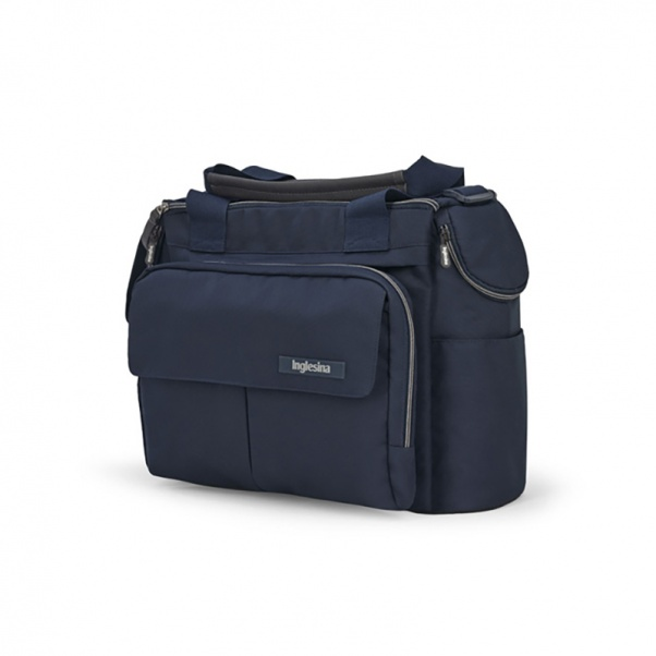 Inglesina Dual Bag Electa Soho Blue