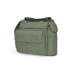 Inglesina Dual Bag Electa τσάντα αλλαξιέρα Tribeca Green