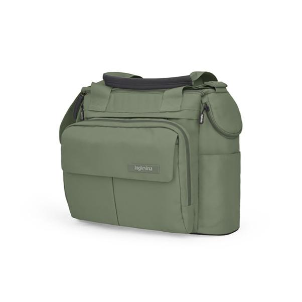 Inglesina Dual Bag Electa Tribeca Green