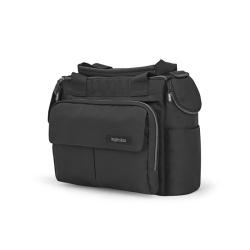 Inglesina Dual Bag Electa τσάντα αλλαξιέρα  Upper Black