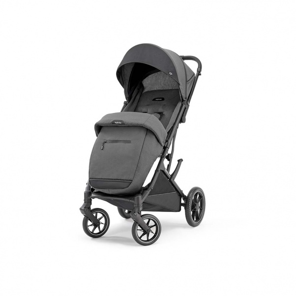 Inglesina Maior Stroller - Charcoal Grey