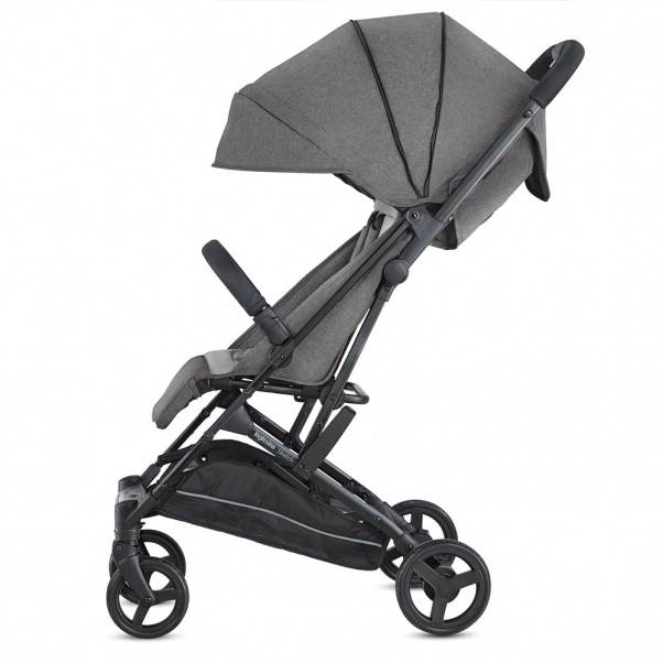 Inglesina Sketch Stroller - Grey