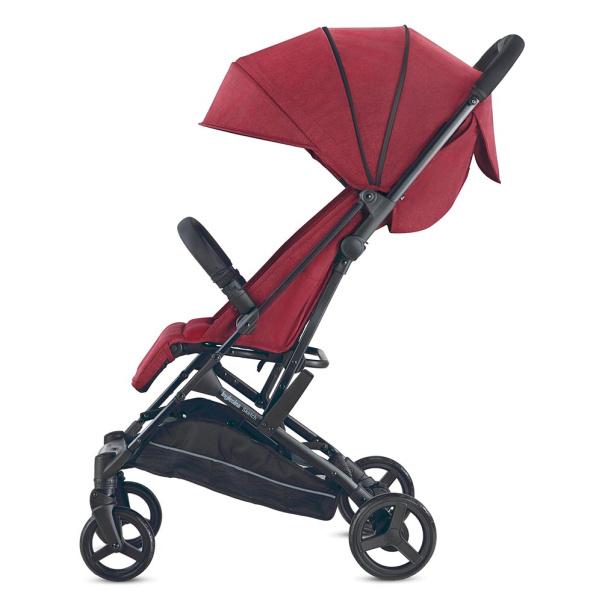 Inglesina Sketch Stroller - red