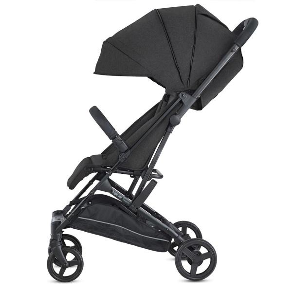 Inglesina Sketch Stroller - Total Black