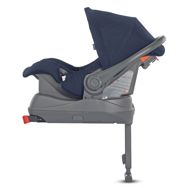 Inglesina Huggy car seat Isofix base
