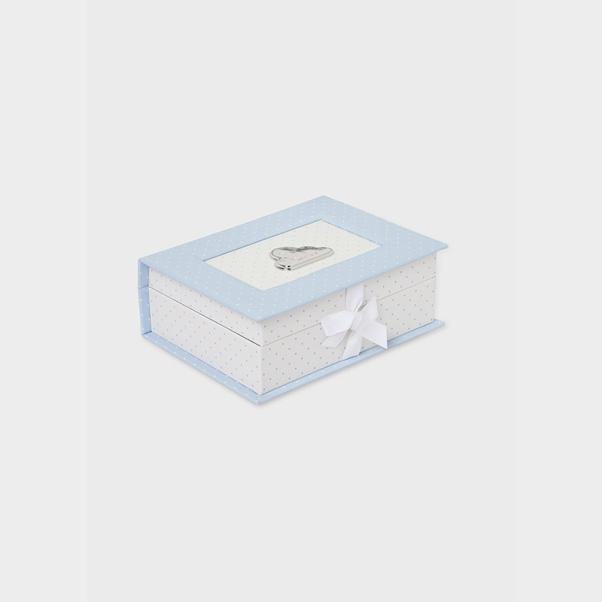 Κουτί αναμνήσεων πολυδερματίνη Mayoral 19712-76