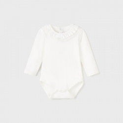 Mayoral κορμάκι βασικό baby κορίτσι 00125-79