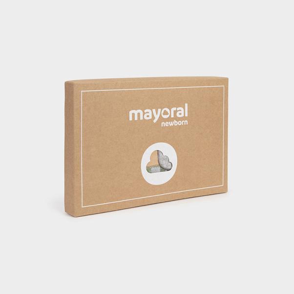 Φορμάκι συνδυασμένο Mayoral 2681-36