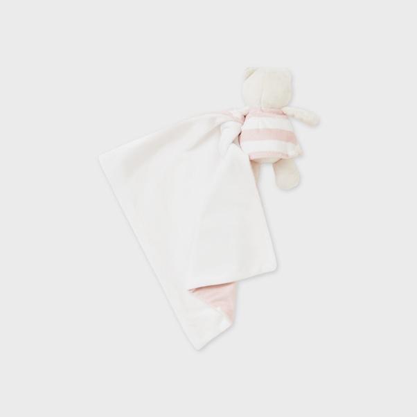 Νάνι μωρού κουκλάκι ροζ Mayoral 9024-48
