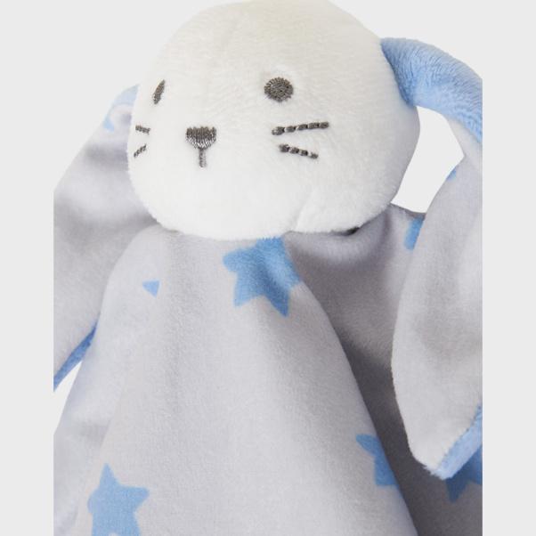 Νάνι μωρού κουκλάκι γαλάζιο Mayoral 9025-16