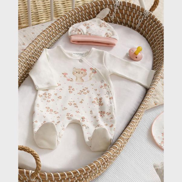 Σετ δώρου για μωρό Mayoral 9047-32