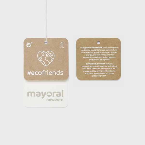 Σετ δώρου  για μωρό Mayoral 9047-33