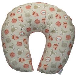 Bebe Stars Breast Feeding Pillow Bunny 205-311