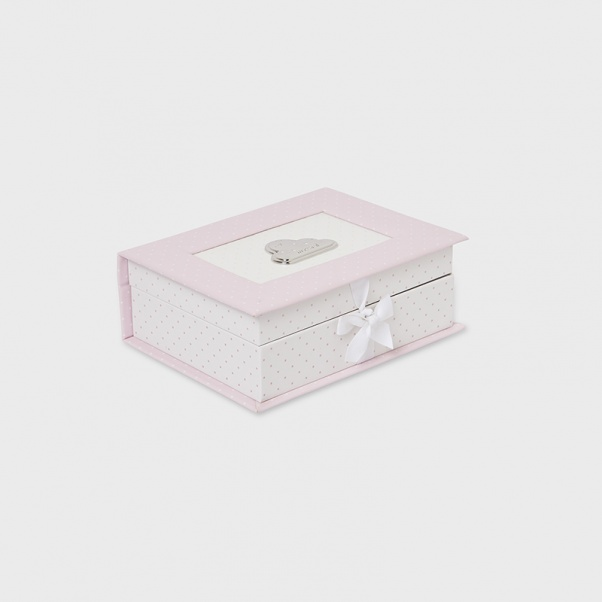 Κουτί αναμνήσεων πολυδερματίνη Mayoral 19712-75