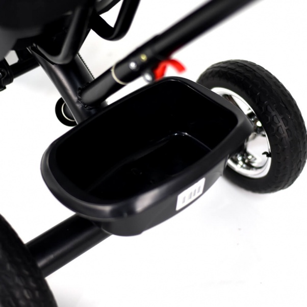 Bebe Stars Baby Tricycle Forza Petrol 816-184