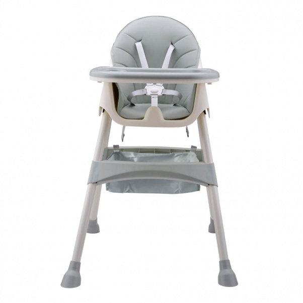 Bebe Stars Highchairs Cozy 2in1 Mint 893-184