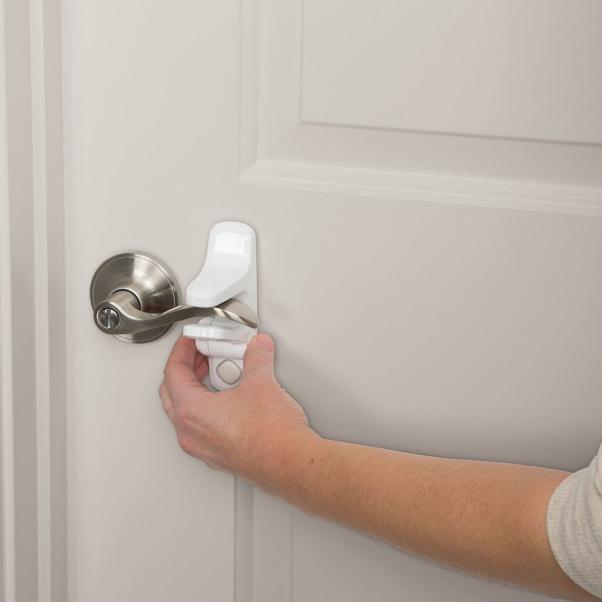 Safety 1st Ασφάλεια χειρολαβής πόρτας