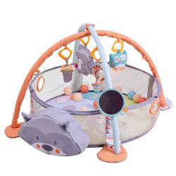 Bebe Stars Gym – Playpen Squirrel 100-170