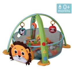 Bebe Stars Gym – Playpen Lion 100-177